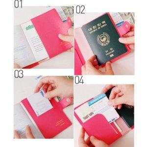 Passport Cases
