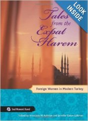 Tales from an Expat Harem