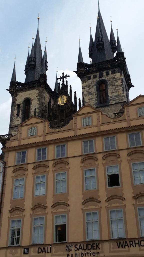 Prague Czech Republic Images